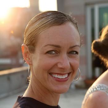 Kristin Muhlner, newBrand Analytics
