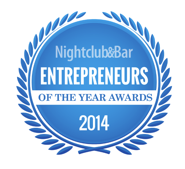 Entrepreneurs of The Year Award