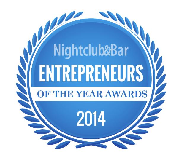 Entrepreneurs of The Year Award