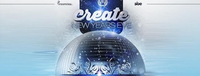 Create NYE