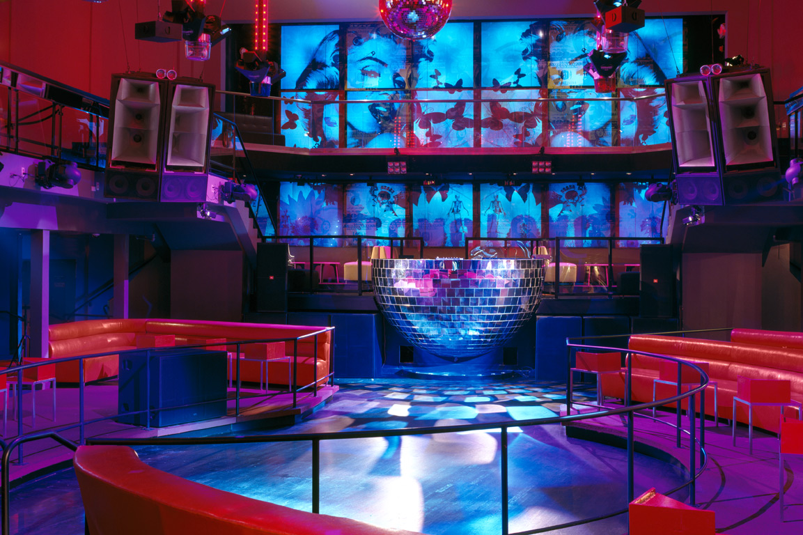 Nightclub Hospitality