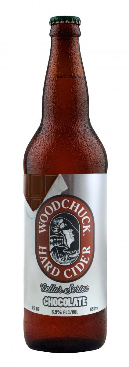 Woodchuck Chocolate