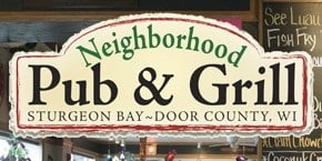 Neighborhood Pub and Grill