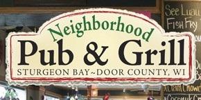 Neighborhood Pub and Grill