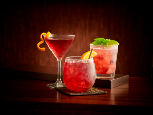 McCormick Cocktails