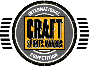 Craft Spirit Awards International Comeptition