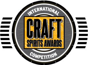Craft Spirit Awards International Comeptition