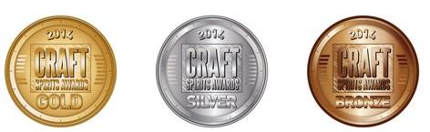 Spirit Award Medals