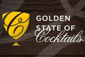 Golden State of Cocktails