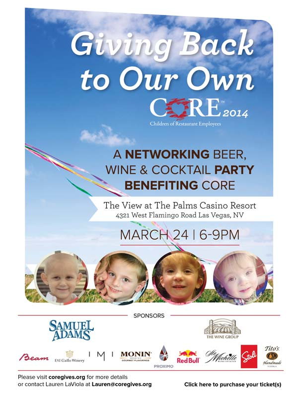 CORE Networking Party at VIBE