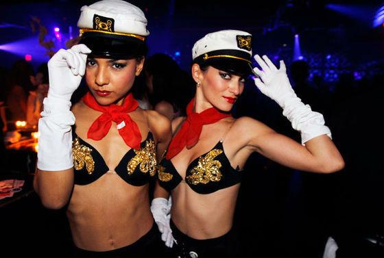 Mokai Nightclub