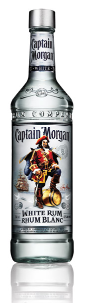 Captian Morgan