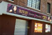 New York Strip Clubs