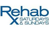 Rehab Saturdays and Sundays