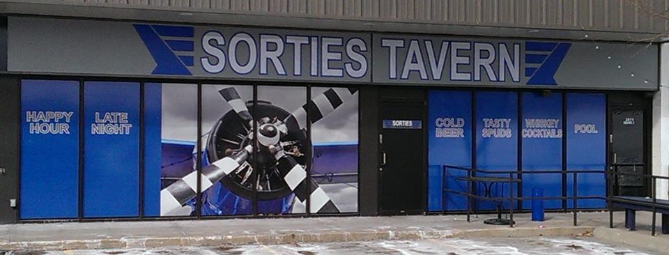 Sorties Tavern