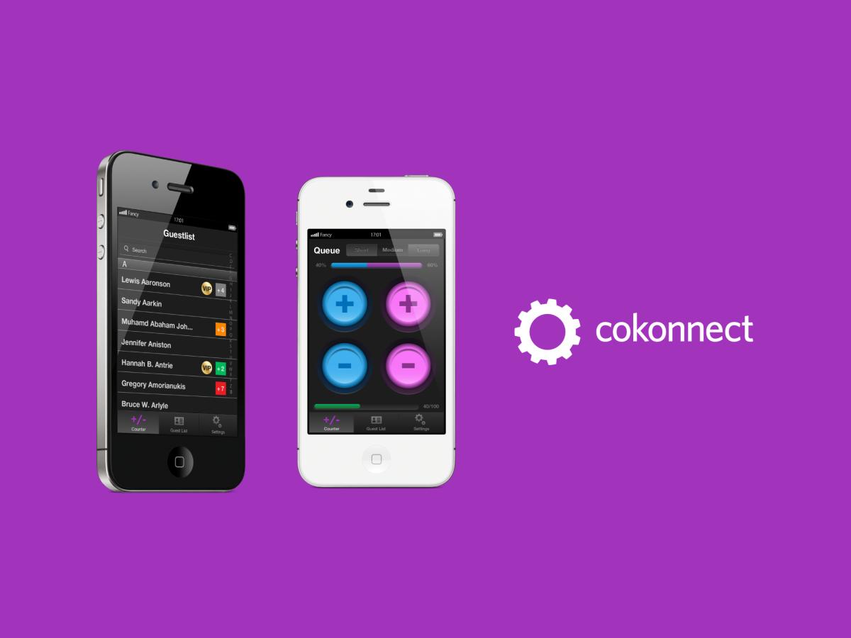 cokonnect