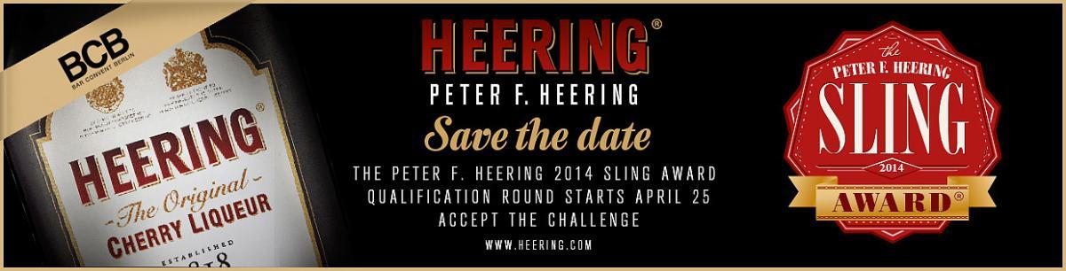 Heering Awards