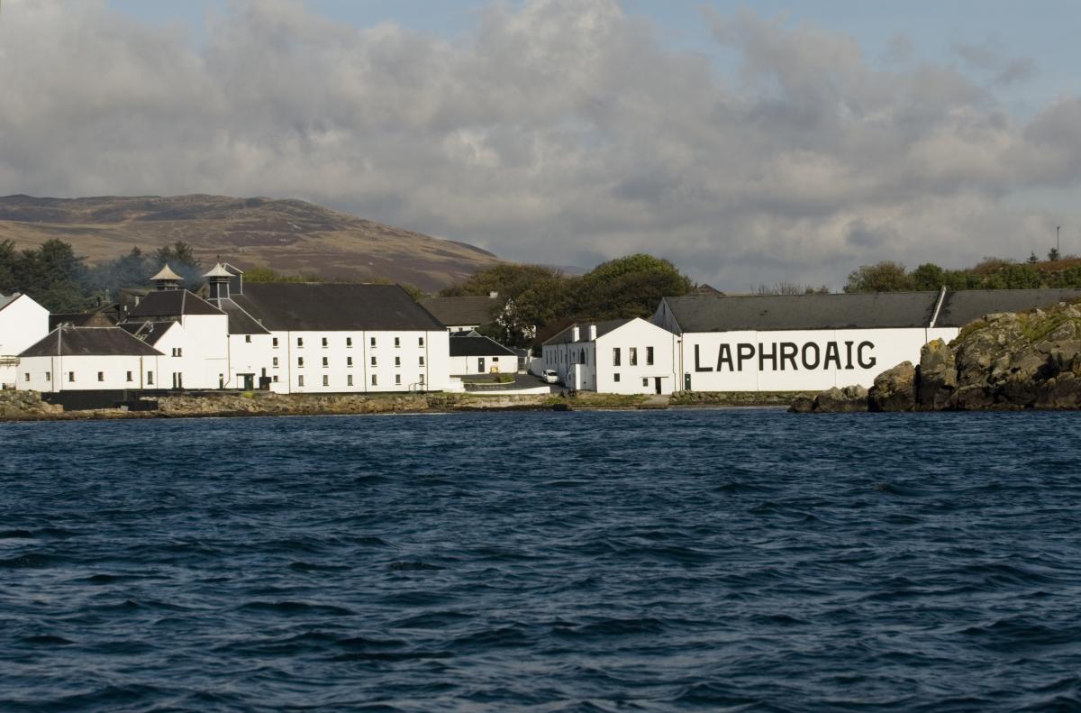 Laphroaic