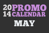 Promo Planning May