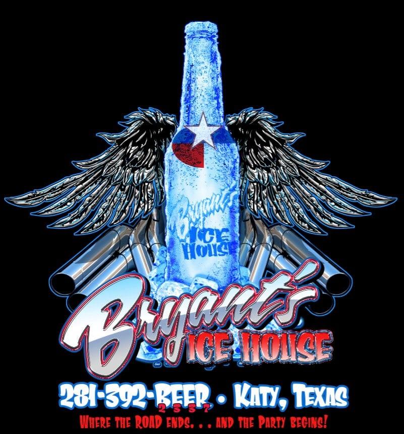 Bryant's Ice House