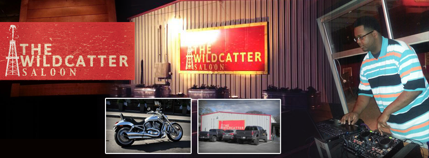 The Wildcatter