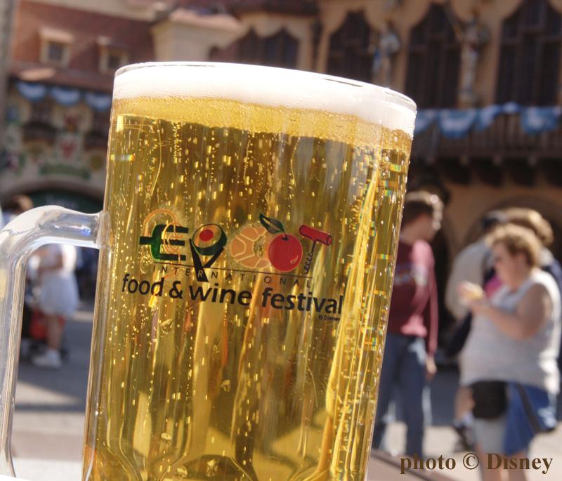 Disney Beer