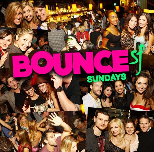 Bounce Sundays