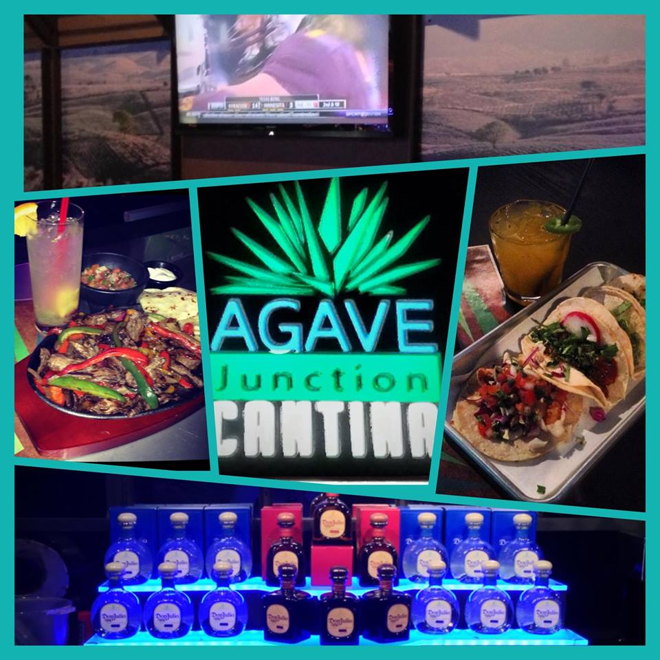 Agave Junction Cantina