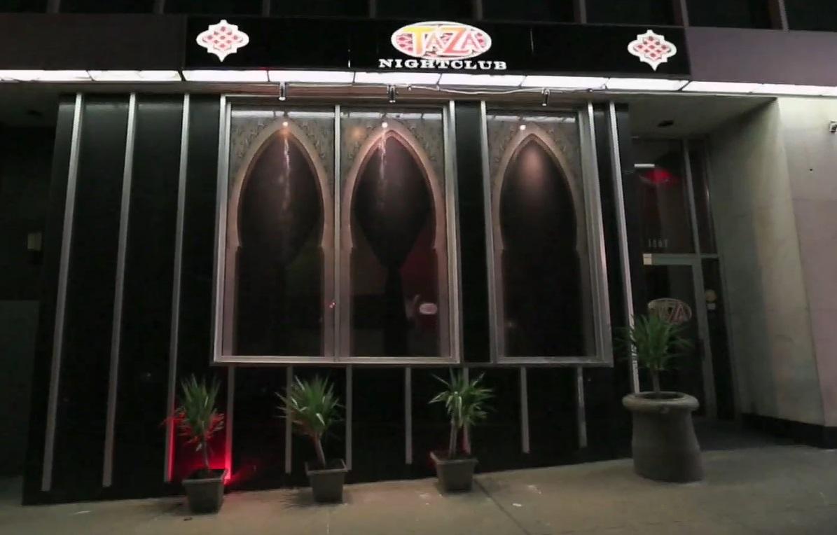 Taza Nigthclub