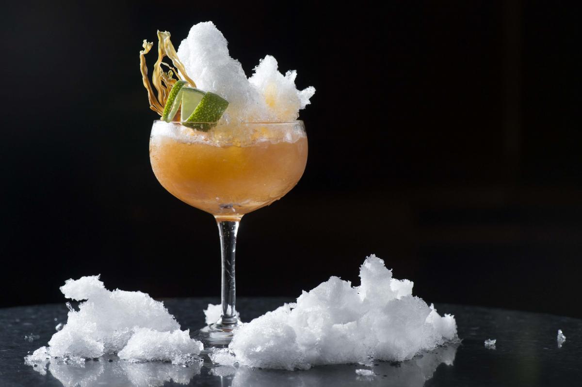 Nightbell Cocktail