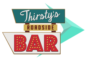 Thirsty's Roadhouse Bar