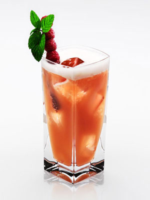 Memorial Day Cocktail