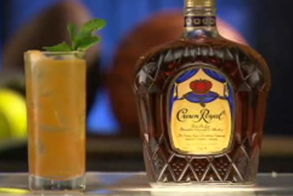 Justin's Astrotea Cocktail from Bar Rescue