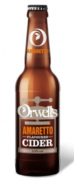 Amaretto Cider
