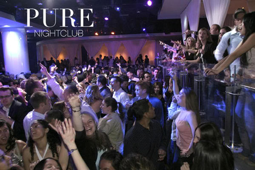 PURE Nightclub
