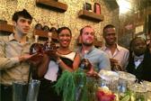 Culture Cocktails Competition