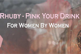 Pink Your Drinks