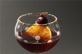 Vinegar Cocktail