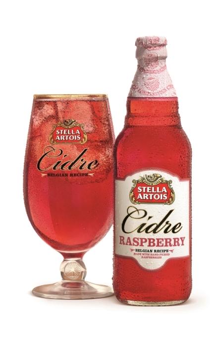 Cidre Raspberry