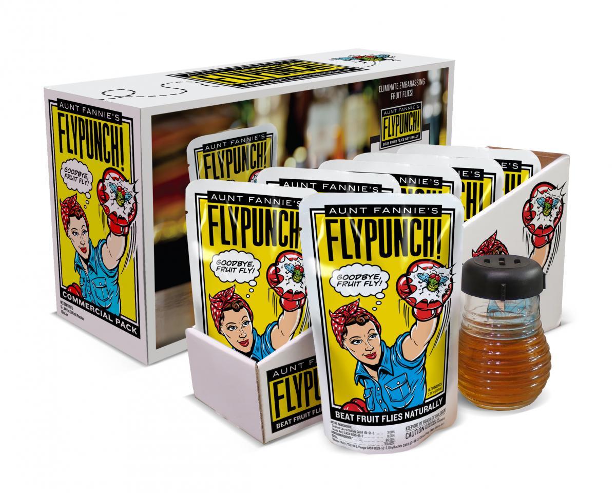 FlyPunch