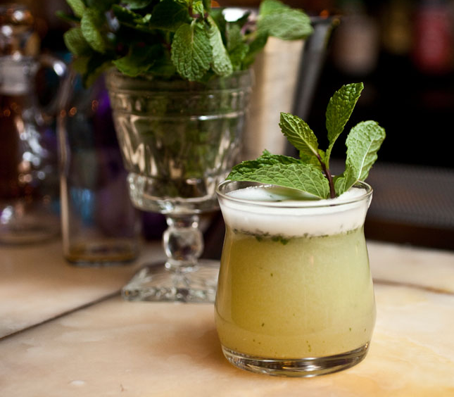 Liquid Lab Cocktail
