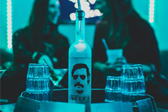Escobar Vodka