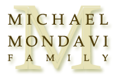 Michael Mondavi Family Estates