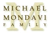 Michael Mondavi Family Estates