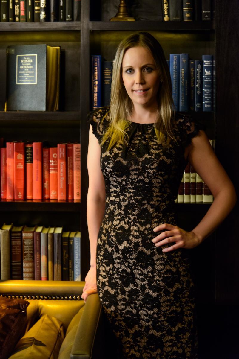 Kristin Conte, TAO Group