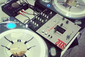 Blend the DJ Institute