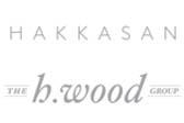 Hakkasan Group, h.wood