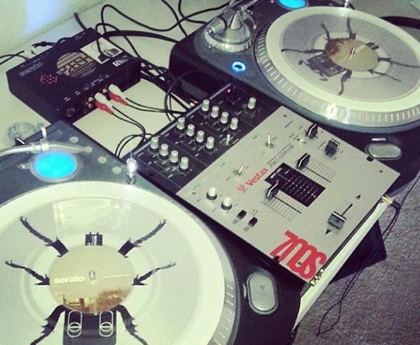 DJ Instiute