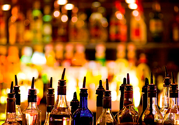 Spirits Worth Adding to Your Back Bar