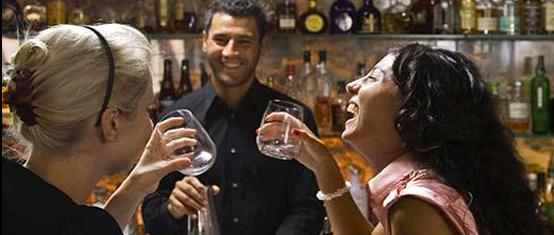 How To Hire Bar Staff